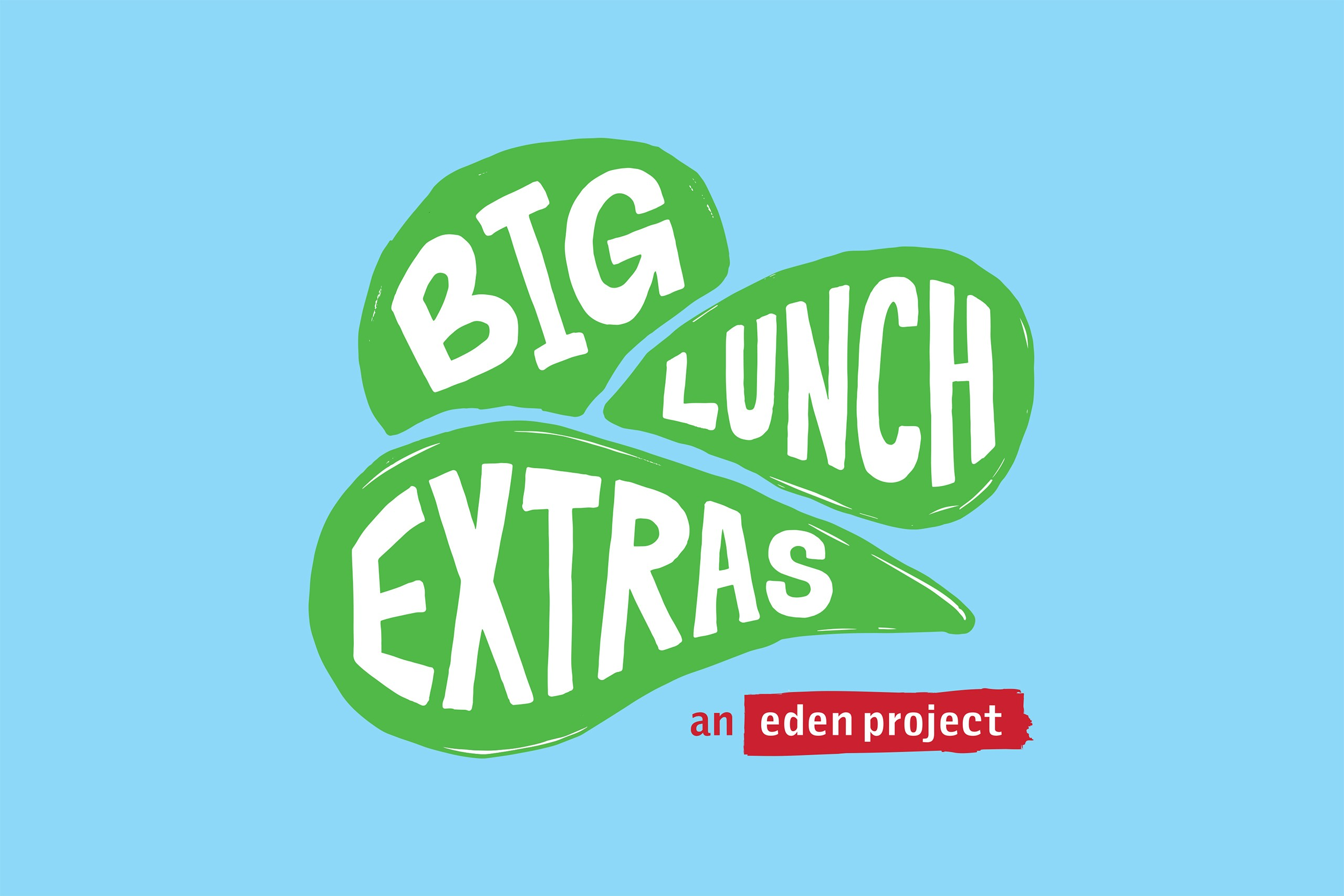 Eden Project - Big Lunch Extras